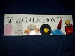Mini kit perfumes franceses 200