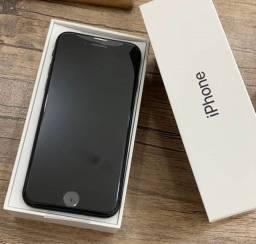 Apple iPhone SE 64GB Preto NOVO!
