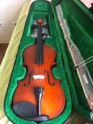 Violino giannini 3/4 novo