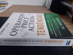 Price action (Al Brooks) português.