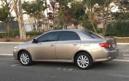 Toyota Corolla SE-G super conservado