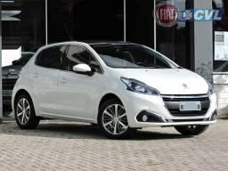 Peugeot 208 Griffe 1.6 16V (Flex) (Aut) 2017