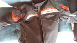 Jaqueta masculina Marca Honda