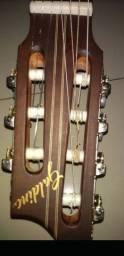 Violão 7 cordas Luthier Galdino