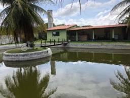 Excelente Sitio na Magabeira Eusébio Loteamento River Park
