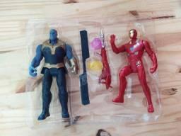 Boneco avengers union legend- Marvel universe