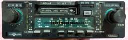 Motoradio Auto cassette ACR-M35 antigo