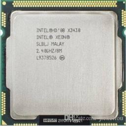 Processador Intel Xeon x3430=i5 750