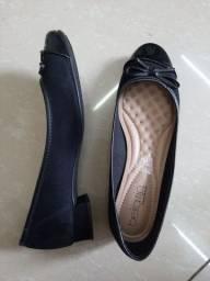 Sapato Beira Rio número 36 usado somente 1x