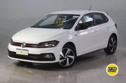 VW Polo GTS 1.4 Tsi 2020 1.800 km