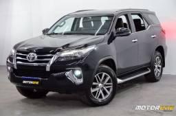 Toyota Hilux SW4 Srx Turbo Diesel 2019 único Dono Todas as Revisões 5 Lugares