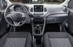Ford Ka SE sedan 1.0
