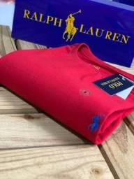 Camisas basicas Ralph lauren