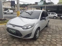 Ford fiesta 1.0 completo 2014