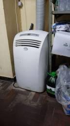 Ar condicionado Piu