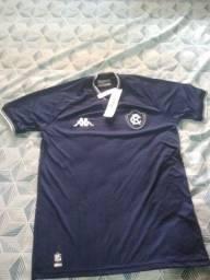 Vendo ou Troco camisa P Original Clube do Remo