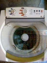 Máquina de lavar roupa Brastemp 8 kl  valor 599