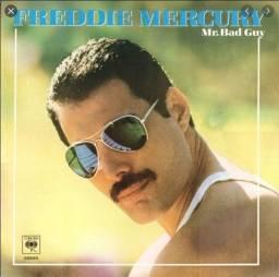 LP Vinil Freddie Mercury - Mr. Bad Guy 1985