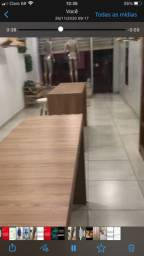 Vendo loja na Bernardo Sayao montada