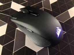 Mouse harpoon rgb + mouse pad mm300
