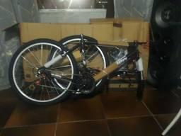 Bike, Aro 26 housten