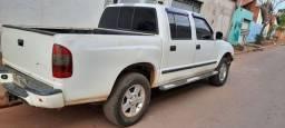 S10 Diesel top de linha R$37.000