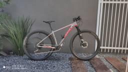 Bicicleta MTB audax auge 700 Sram gx