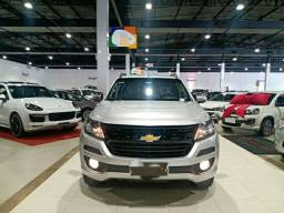 Chevrolet S-10 LT 4x4 diesel 2020 apenas 17.500km
