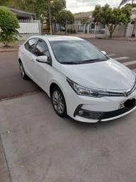 Corolla 2019 XEI Branco
