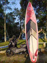 Prancha de stand up paddle - SUP 12,6""