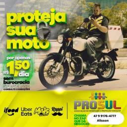 Pra você moto boy!!!
