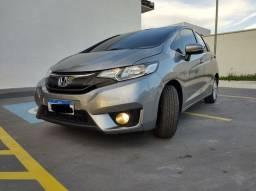 HONDA FIT LX AUTOMÁTICO 1.5 FLEX 2016