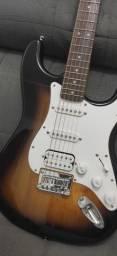Guitarra fender nova oportunidade vendo/troco