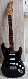 Guitarra Fender Custom Shop David Gilmour Pink Floyd