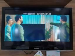 "TV Samsung 40"" LCD FULL HD"