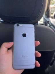 iPhone 6s 64gigas menor valor pega tudo