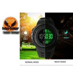 Título do anúncio: Relógio digital skmei