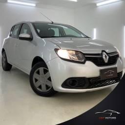 Título do anúncio: Renault Sandero Expression 1.6 2015