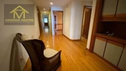 Título do anúncio: Apartamento 4 quartos com 330 metros, com duas suítes Cód: 18211 AM