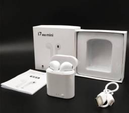 I7S Tws Fone De Ouvido Sem Fio Bluetooth
