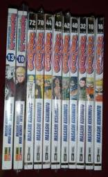 Título do anúncio: Vários Volumes Naruto + Brinde, Últimas Edições!