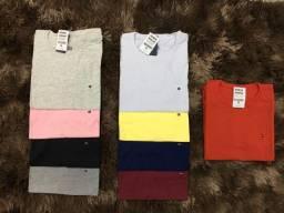 Camisas Básica
