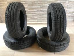Pneu remold Will-Tyre 175/70/14 (4 unidades)