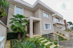 Título do anúncio: Casa com 4 Suítes à venda, 265 m² por R$ 1.750.000 - Portão - Curitiba/PR