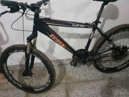 Bike ótimo estado !!
