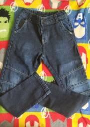 Título do anúncio: Calça jeans masculina Tam. 08