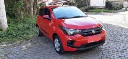 Fiat Mobi Like 1.0 2018/2018