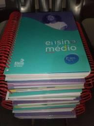 Livro Eleva - 2° ano do Ensino médio