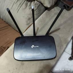 Roteador 3 antenas TP Link