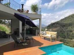 Título do anúncio: Encantadora Casa na Pedra Azul com Piscina